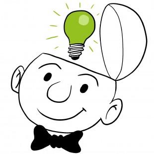 """Verschwendung """"Ideenmanagement"""""""